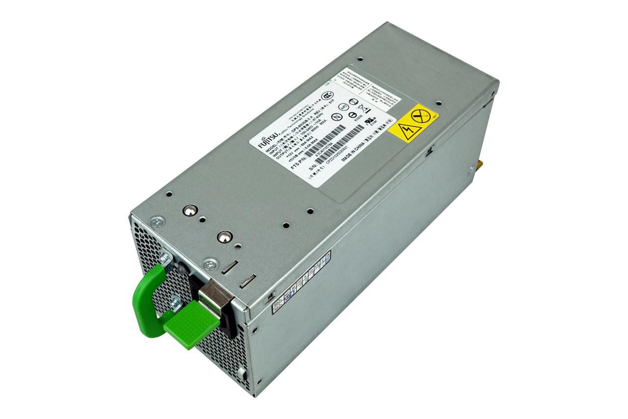 Fujitsu PSU 800W Primergy TX200/TX300 S5 Power Supply S26113-E541-V50