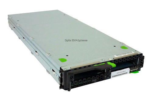 "Fujitsu Primergy BX920 S3 Dual Server Blade 2,5"" Bare Bone"