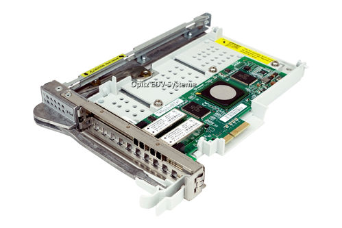 Sun Server QLE2462 FibreChannel Controller DUAL 4GBs QLogic F375-3356