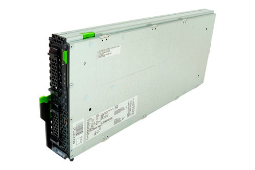 "Fujitsu Primergy BX920 S4 Dual Server Blade 2,5"" Bare Bone"