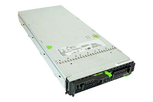 "Fujitsu Primergy BX920 S1 Dual Server Blade 2,5"" Bare Bone"