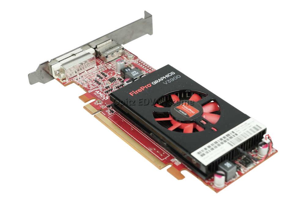 ATI AMD FirePro V3900 Drivers (2019)