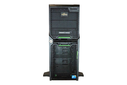 Fujitsu Server Primergy TX300 S6 Tower 2x Xeon E5620 2,40GHz 8GB 3.5""