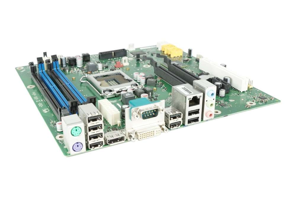 Fujitsu Mainboard COUGARP Q67 µATX S26361-D3062-A13-2-R791