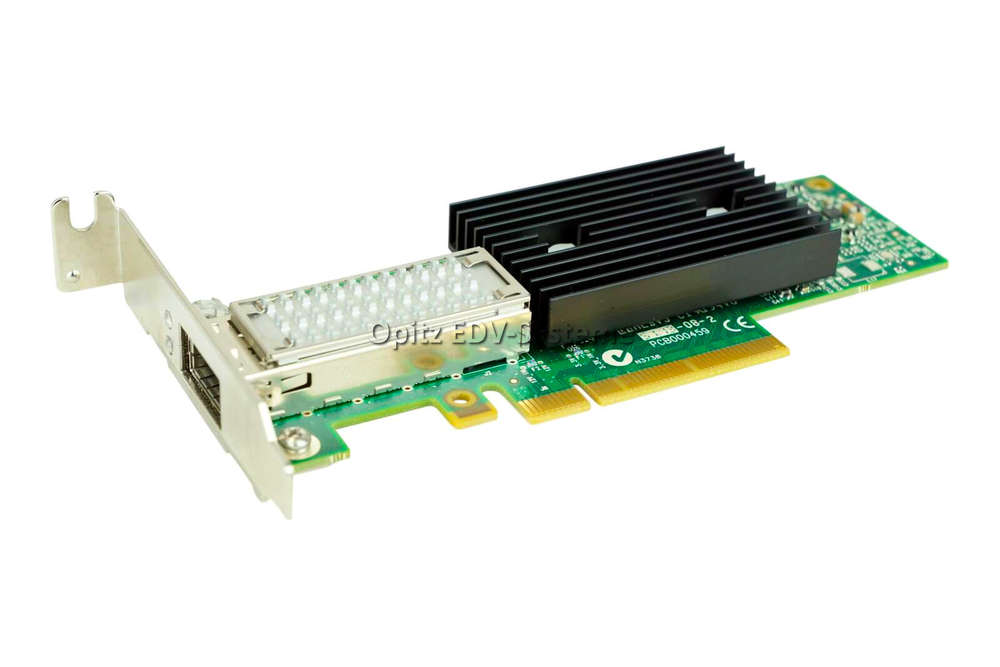 Fujitsu PY-HC311 ConnectX3 40Gbps InfiniBand IB HCA Dual Port A3C40150936  CA05954-2441